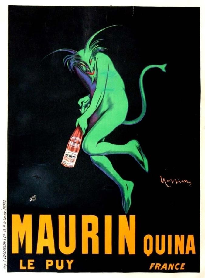maurin-quina-french-poster-affiche-leonetto-capiello